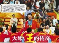中国男篮,亚运会,王治郅,王仕鹏
