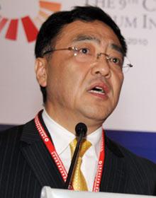 于华:中国基金市场的规模与发展速度并不相称