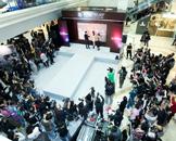 豪雅150周年展香港站 展示豪雅制表传奇
