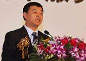 浙江吉利控股集团汽车销售有限公司副总经理 服务公司总经理 林杰