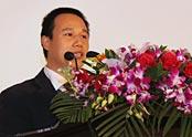 上海海晏威固国际贸易有限公司市场总监 范彦军