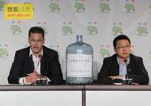 直击坎昆气候大会:中美两国NGO联合举办边会