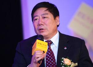 庞庆华:五年内百家经销商上市