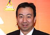 中国汽车流通协会常务副会长兼秘书长 沈进军