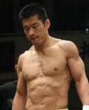 中尾受太郎(Jutaro Nakao)