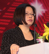 2010金融理财网络盛典,2010网络盛典,瑞银证券,汪涛