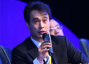 广汇汽车服务股份公司总裁及执行董事