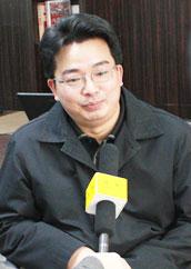 何国光,奥洛菲董事长