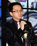 上海大众汽车有限公司 华南销售服务中心总经理 沈万松