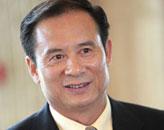 2009年度风尚慈善家 黄文仔