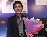 2009年度风尚先生 刘烨