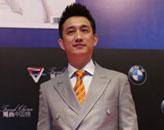 2009年度风尚艺术创作人 黄磊