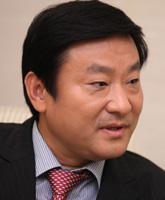 广州农村商业银行行长王继康