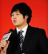 致青年   教育总评榜  搜狐教育总评榜  搜狐教育盛典 年度盛典 北京大学 郝艺
