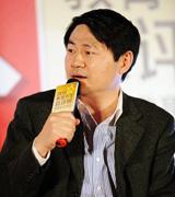 致青年   教育总评榜  搜狐教育总评榜  搜狐教育盛典 年度盛典 王辉耀