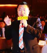 致青年   教育总评榜  搜狐教育总评榜  搜狐教育盛典 年度盛典 李冠军