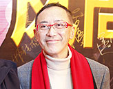 2010年度风尚艺术家:毛俊辉