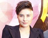 2010年度风尚女艺人:何超仪