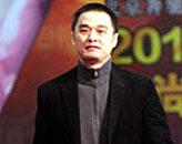 2010年度风尚作家:冯唐