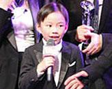 2010年度风尚影视新新人:钟绍图