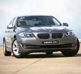 宝马新5系Li 舒适性与豪华性越级的提升