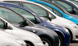 向更新车辆销售倾斜
