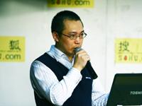DevDiv移动开发者社区创始人吴学友