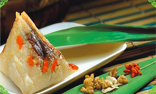 粽香端午节