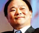 吉林集团董事长李书福