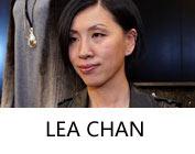 MO&CO市场总监LEA CHAN