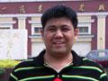 北京航空航天大学鲍然