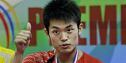 2010年亚洲羽毛球锦标赛