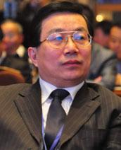岑富荣 中国贸促会上海市分会会长