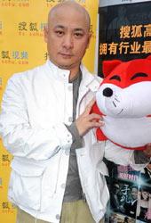 北京国际电影季开幕式现场