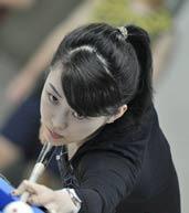 潘晓婷,九球,美女,九球北京公开赛