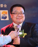 上海大众大众品牌市场总监 辛宇