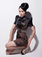 美女,2011世乒赛