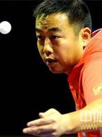 刘国梁,2011世乒赛