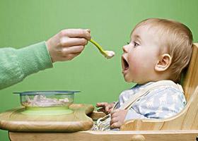 母婴百科:宝宝挑食偏食