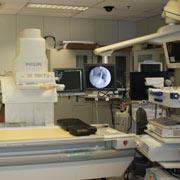 经内镜逆行胰胆管造影设备