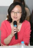 搜狐教育 圆桌星期二 国际高中高峰论坛 王晓娟