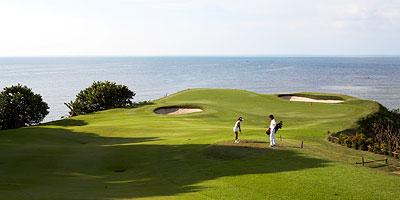 高尔夫运动圣地