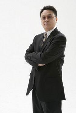 上海有喜工贸有限公司董事长 赵浦