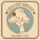 lolo love vintage