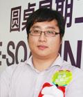 中国人民大学SQA HND项目招生办主任:陈旭