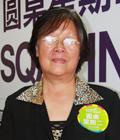 北京理工大学人文社会科学学院院长:宋桂芝