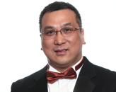 东保集团有限公司 陈鉴光先生