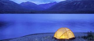 安营石窟遗址 夜晚赏星观月