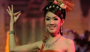 人妖 泰国-人妖在泰国盛行,泰国历史文化演变而来
