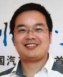 解伟 莲花汽车销售公司副总经理